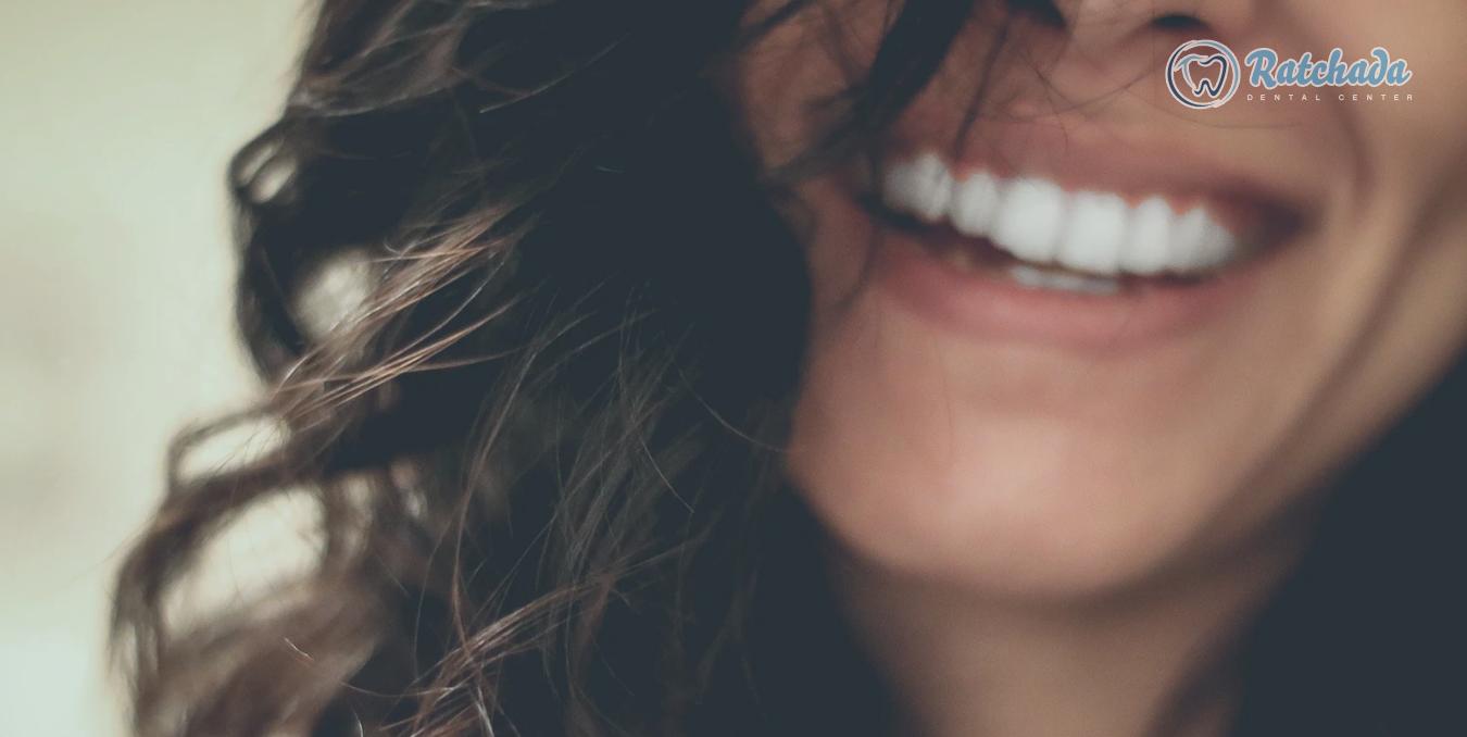 ความสำคัญของการดูแลสุขภาพฟัน - ความสำคัญของการดูแลสุขภาพฟัน